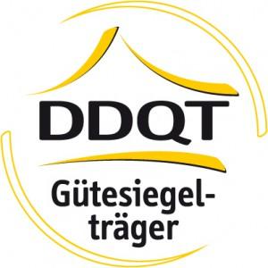 DDQT-Gütesiegel